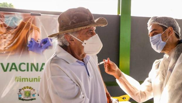 Goiânia terá 23 pontos de vacinação contra Covid-19