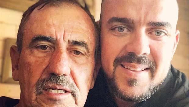 Pai de Gustavo Mendanha é intubado após quadro de Covid-19 agravar