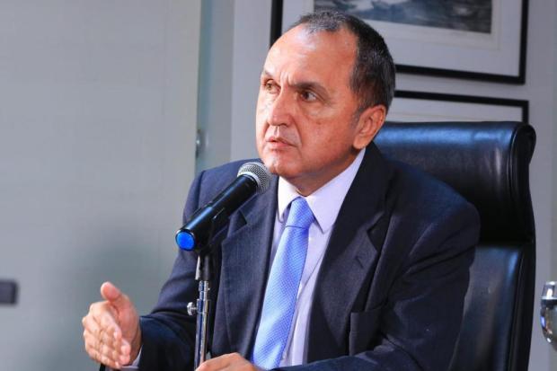 Secretário de Segurança Pública descarta envolvimento de PMs goianos em  críticas a medidas de isolamento social - Jornal Opção