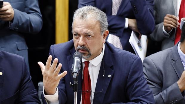 """""""Não há possibilidade de apoiar nenhuma força política que esteja caminhando com Jair Bolsonaro"""""""