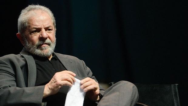 STF decide que processos contra Lula serão enviados à Justiça Federal do DF