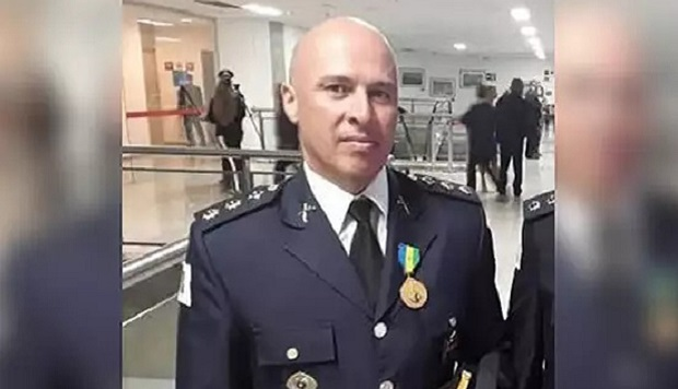 Bolsonaro nomeia coronel da PM como chefe da comunicação do governo