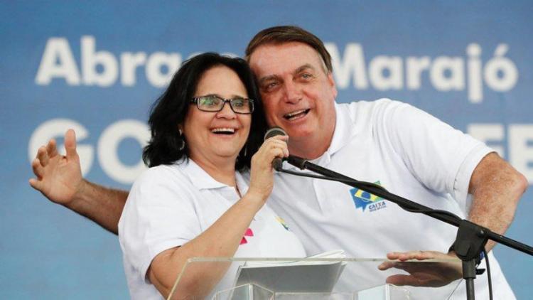 Ministra Damares Alves pode disputar mandato de deputada federal em Goiás
