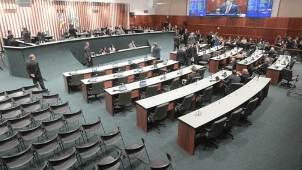 Projeto que prorroga situação de calamidade em Goiás vai a votação na próxima terça-feira, 20