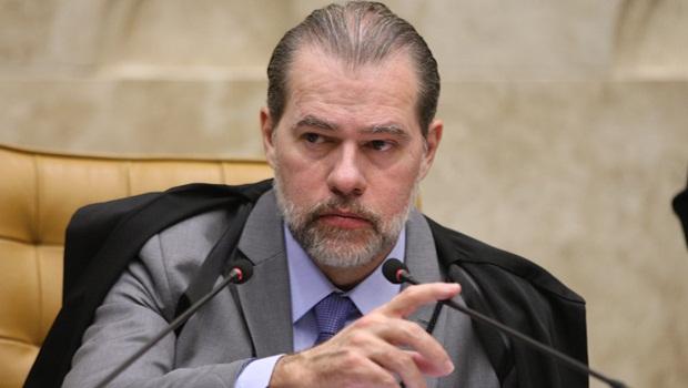 Toffoli suspende decisão sobre a progressão de carreira de servidores públicos de Goiás