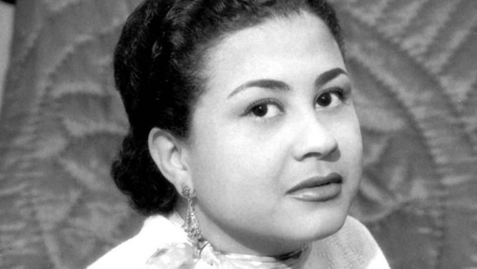 Dolores Duran morreu aos 29 anos e deixou uma obra musical de alta qualidade