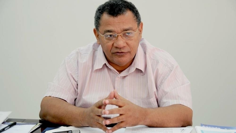 Morre o ex-deputado federal Edmundo Galdino