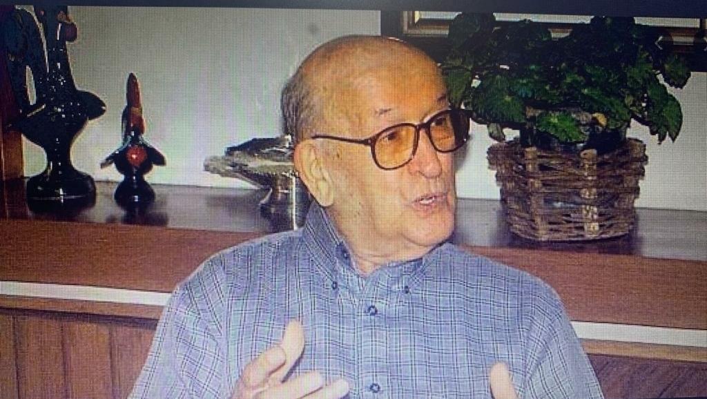 Egidio Turchi e Genesco Bretas são grandes mestres que precisam ser lembrados