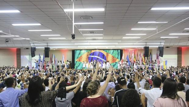 STF vota pela restrição de cultos e missas presenciais durante pandemia