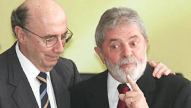 Lula e Meirelles 3 e1618088440222 620x350 - Rodrigo Pacheco pode ser candidato a presidente da República pelo PSD