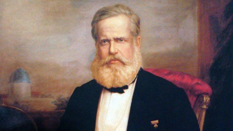 Funeral de Dom Pedro II foi feito na Igreja de Maria Madalena