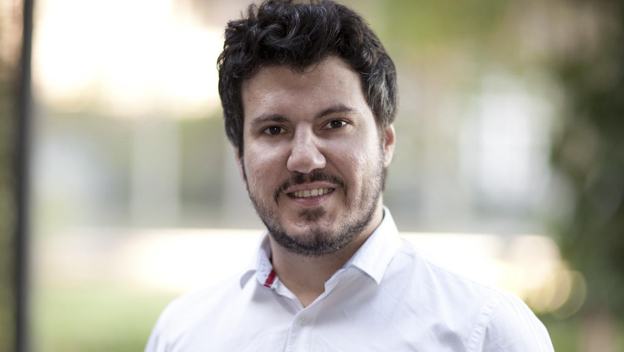 """Renato Tardivo: """"Não faz sentido transformar em ficção afetos que vivencio na clínica"""""""