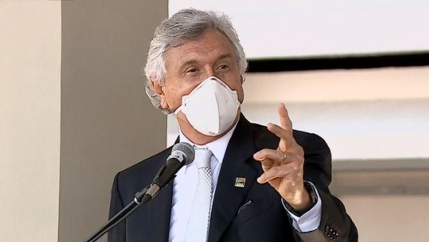 Veja quais são os 3 políticos que devem disputar o governo de Goiás em 2022