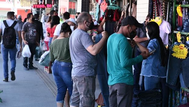 Novo decreto deverá permitir reabertura do comércio de Goiânia aos finais de semana