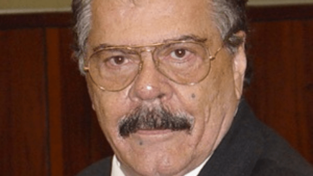 Ex-deputado estadual Abdul Sebba morre vítima da Covid-19