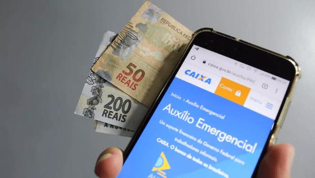 Mourão acredita que auxílio emergencial não deveria ter sido suspenso em 2020; veja novo calendário de saques
