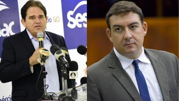 Crise hídrica preocupa setor empresarial de Goiás