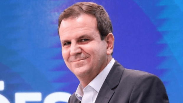 Prefeito do Rio, Eduardo Paes, vai para o PSD