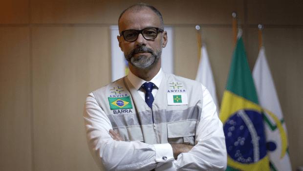 Presidente da Anvisa será ouvido na CPI da Covid e ministros e governadores também podem ser convocados essa semana