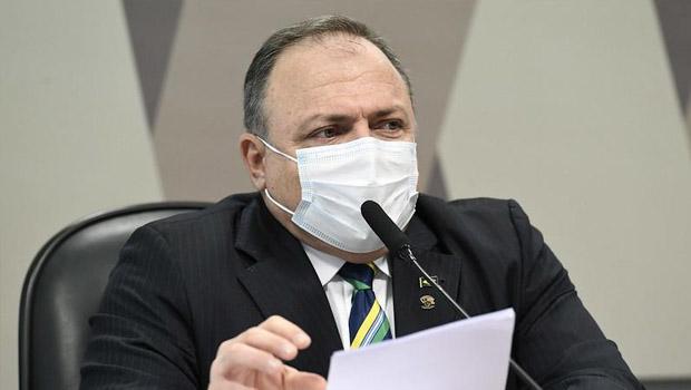 Em depoimento à CPI da Covid, Pazuello teria mentido ao menos quatro vezes