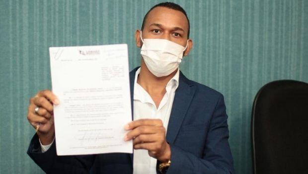 Justiça recusa pedido de vereador para ingressar em processo contra prefeitura de Senador Canedo