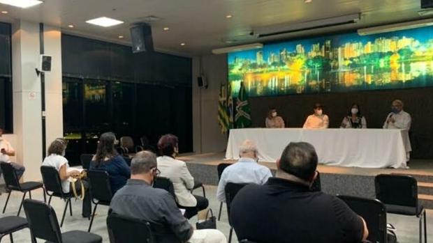 Resultado da análise das emendas ao Plano Diretor será publicado no blog do Goiânia do Futuro