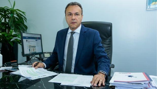 Presidente Celg GT, Lener Jayme, deixa empresa após dois anos de gestão