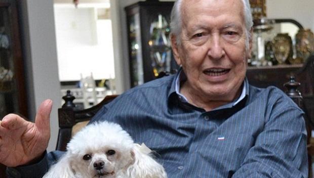 Novo CMEI no Jardim América terá nome do ex-prefeito Nion Albernaz