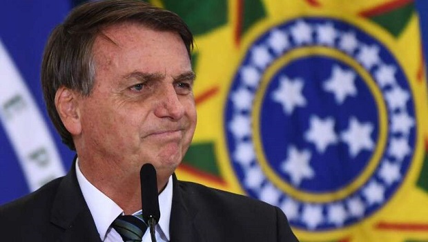 Perfil Fake removido pelo Facebook foi acessado da casa de Bolsonaro no Rio e no Planalto