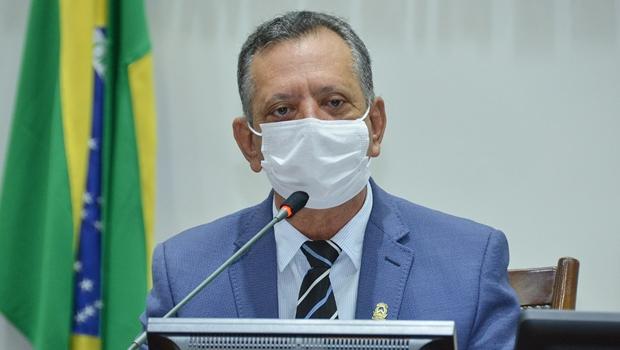 Deputado Antonio Andrade pleiteia reserva de vagas em concursos para pessoas negras, indígenas e quilombolas