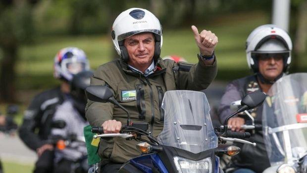 Bolsonaro sinaliza a apoiadores que está quase certa sua filiação ao Patriota