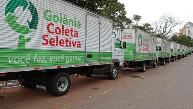 Goiânia discute Plano Municipal de Coleta Seletiva em audiência pública