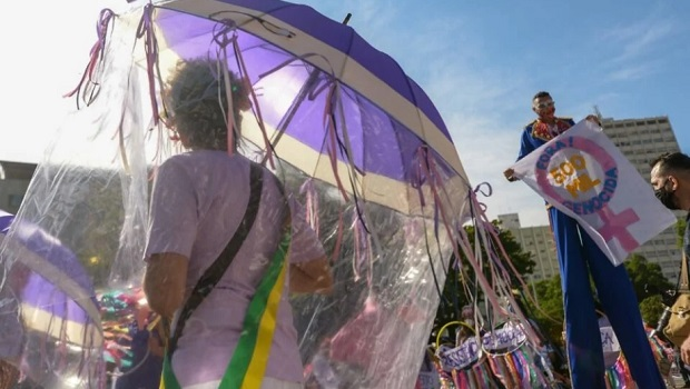 Patriotismo agora é tirar Bolsonaro do poder