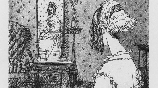 As amarras sociais na vida das mulheres na obra de Gustavo Flaubert