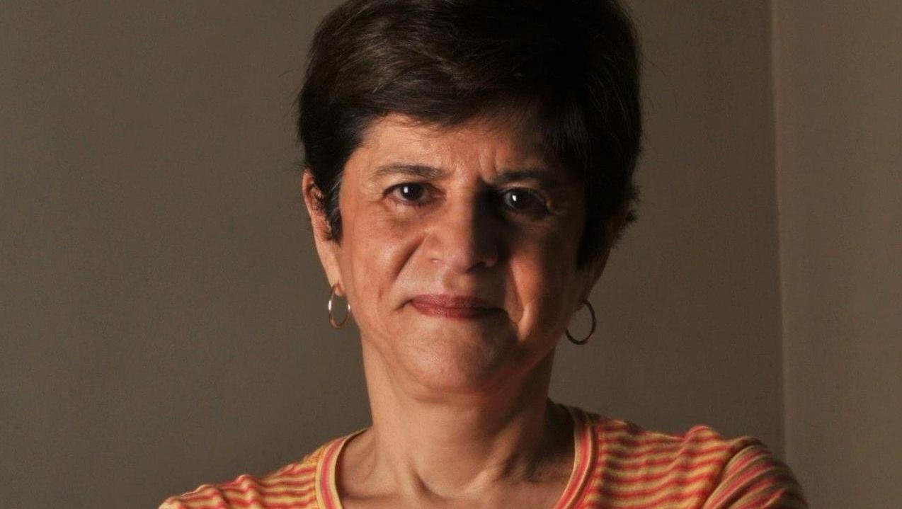 A goiana Maria Luiza X. de A. Borges é uma das maiores tradutoras do Brasil