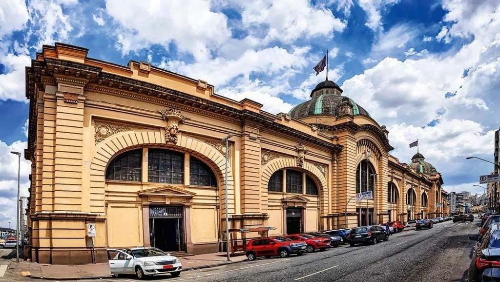 Demolição do antigo Mercado Central de Goiânia foi um ato irresponsável