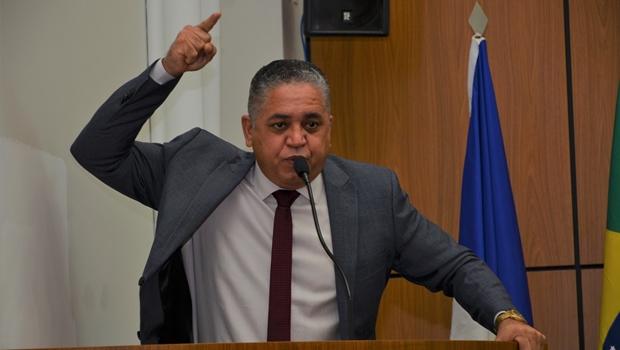 """""""A CPI da BRK é um clamor dos palmenses e deve investigar os desmandos da concessionária"""""""
