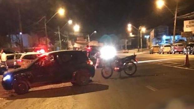 Goiânia tem aumento 7% no número de acidentes com mortes em 2020