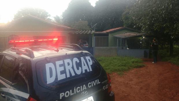 Polícia investiga crimes contra licitações em Trindade; prefeitura diz que operação se refere à gestão anterior