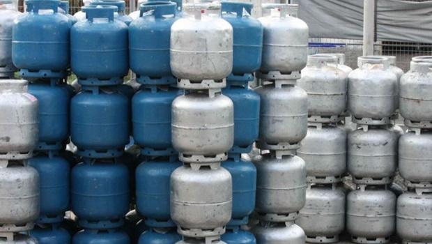 Preço do gás de cozinha varia de R$ 85 a R$ 100 em Goiânia, aponta Procon
