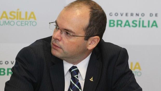 Secretário de Governo de Goiânia, Arthur Bernardes, testa positivo para Covid-19