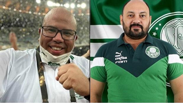 Palmeiras anuncia 2 mortes no clube por Covid-19 no mesmo dia