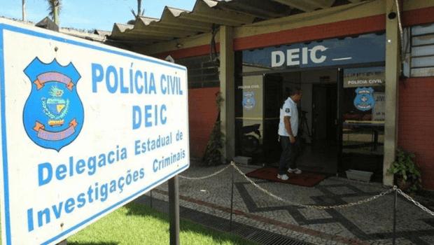 Mulher é presa após aplicar golpe em idoso de 61 anos; prejuízo chega a R$ 15 mil