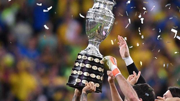 Maioria do STF nega pedidos para suspender Copa América; haverá jogos em Goiânia
