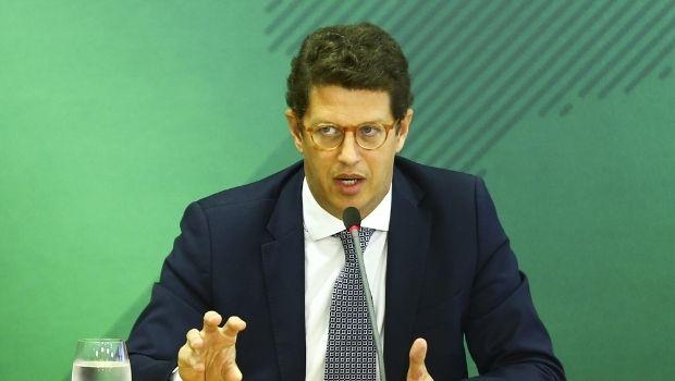 STF autoriza inquérito para investigar o ministro Ricardo Salles