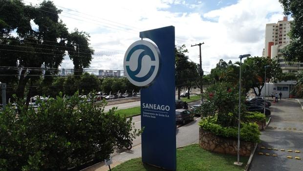 Saneago e Ministério Público realizam acordo para instalação de hidrômetros