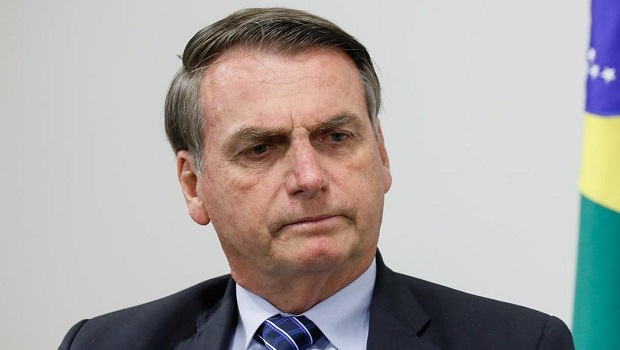 Bolsonaro torna a dizer que não haverá eleições sem voto impresso