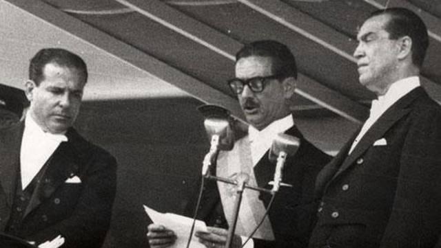 Adoção de parlamentarismo foi a alternativa para João Goulart tomar posse em 1961