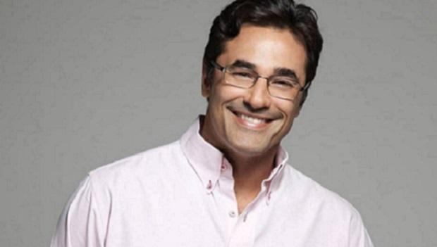 Em estado gravíssimo após reinfecção por coronavírus, Luciano Szafir é transferido de hospital