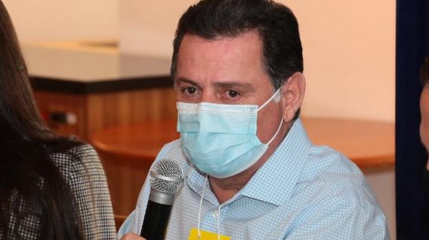 Desembargador do TRE vota por condenação de Marconi Perillo por 8 anos de prisão
